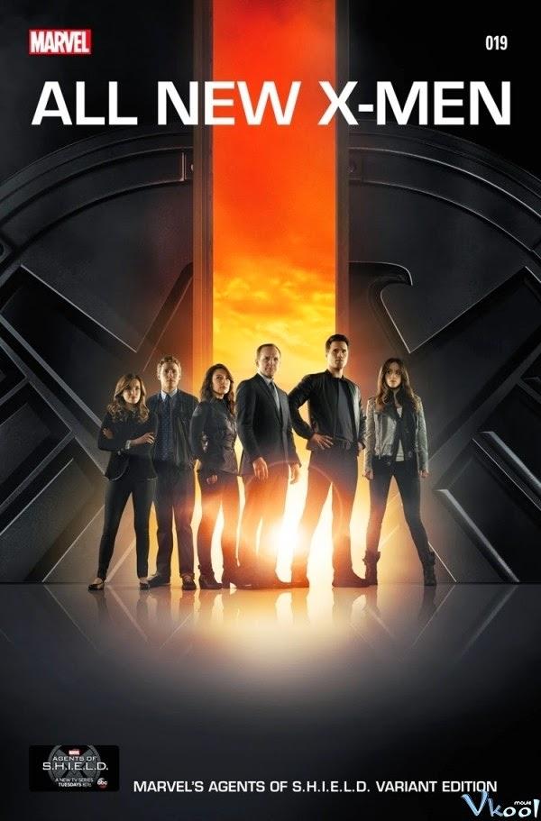 Đặc Nhiệm Siêu Anh Hùng 2 - Marvel Agents Of S.h.i.e.l.d Season 2