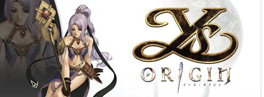 Ys Origin Update 3-RELOADED