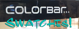 Checkout Colorbar Swatches!