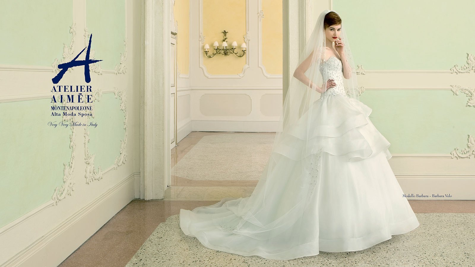 Atelier Aimee Spring 2014 Collection
