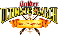 GULDER UNTIMATE SEARCH THE 10th  SYMBOL