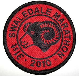 Swaledale Marathon 2010