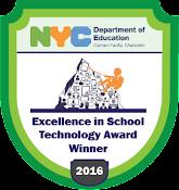 Technology Summit Award Winner