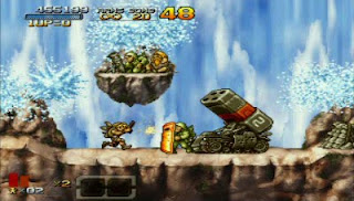 Metal Slug XX Psp PlayStation Portable Www.JuegosParaPlayStation.Com