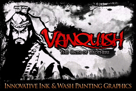 ????????? VANQUISH - The Oath of Brothers