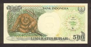 Sejarah Awal Mata Uang Indonesia
