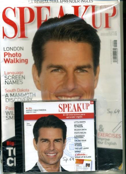 Revistas En Ingles