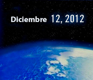 12 de diciembre 2012