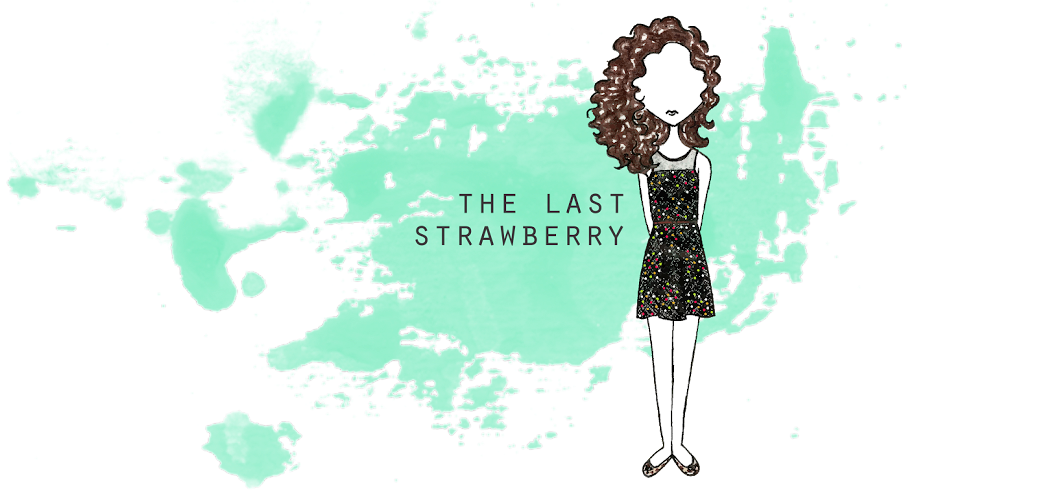 The Last Strawberry