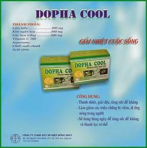 DOPHA COOL