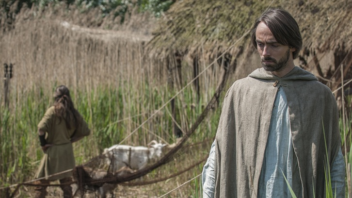 The Last Kingdom - Episode 7 - Advance Preview + Dialogue Teasers