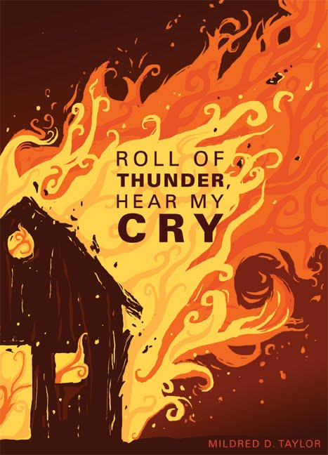 Roll of thunder hear my cry essays