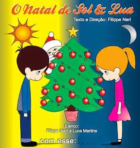 """""""O Natal de Sol 7 Lua"""""""