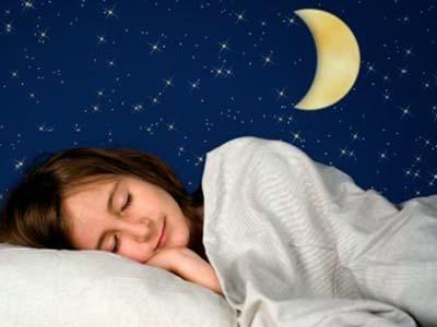 Kebiasaan Yang Baik Sebelum Tidur Malam