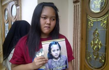 Anak Nassar Musdalifah Sudah Ditemukan