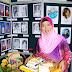 Pertemuan dengan KDYMM Sultan Pahang