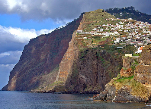 Cabo Girão – Ilha Madeira