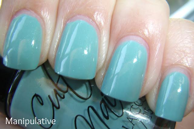 Obsessive Cosmetic Hoarders Unite!: May 2012