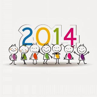 Kalender Anak Indonesia 2014 Lengkap