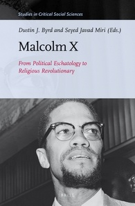 """'The Enemy of My Enemy': Malcolm X and the Legacy of John Brown"""