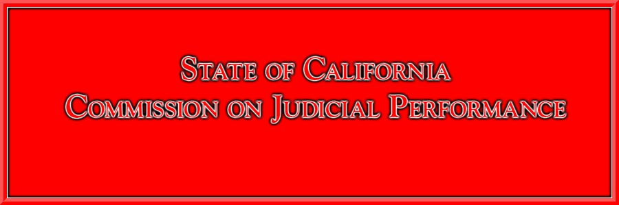 Victoria B Henley Director Commission on Judicial Performance California CJP Judicial Council Martin Hoshino