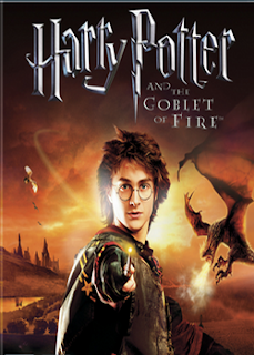 Harry Potter and the Goblet of Fire PC Game