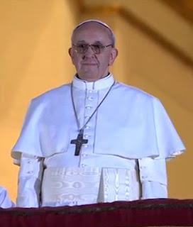 Sua Santidade, o Papa