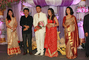 Hero Raja marriage photos wedding stills-thumbnail-7