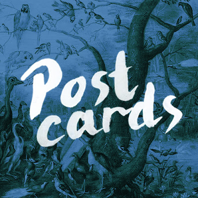 Jens Lekman - Postcards 2015