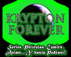 Krypton Forever