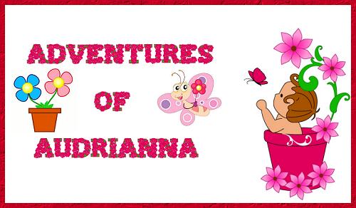 adventures of audrianna