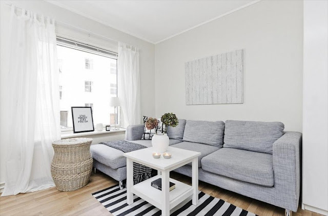 Apartamento 40 metros decorar tu casa es for Pisos de 40 metros decoracion