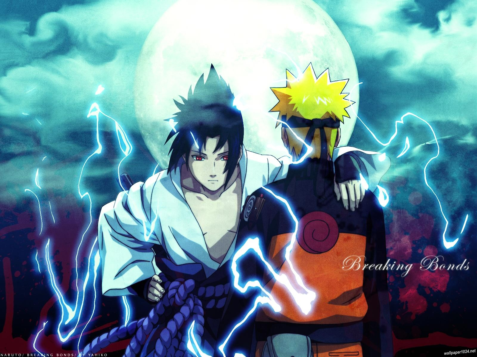Wallpapers de naruto shippuden hd - Image de narouto ...