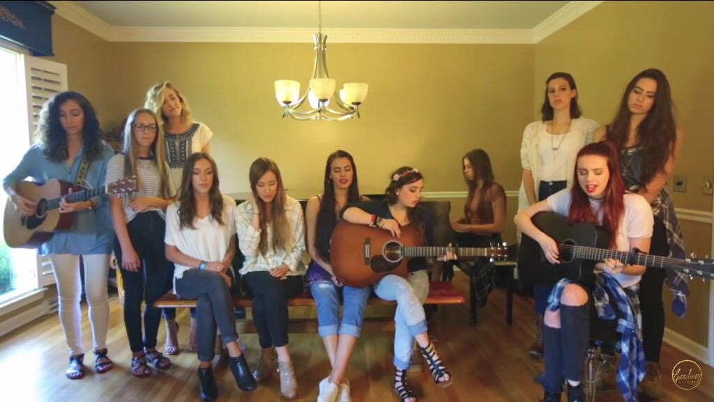 Cimorelli house inside design