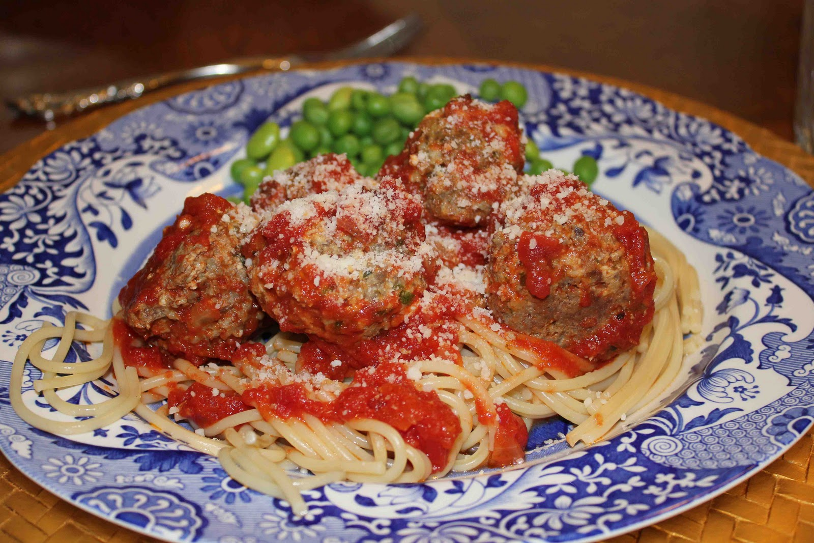 Classic Beef Meatballs in Classic Tomato Sauce from The Meatball Shop ...