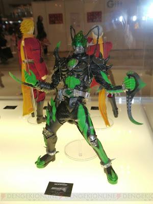 """Medicom RAH Kamen Rider Joker Undead 12"""" figure"""
