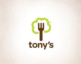 logotipos de restaurantes inspiracion