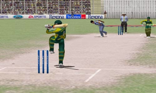 EA Cricket 2004 - Compressed PC Game Download