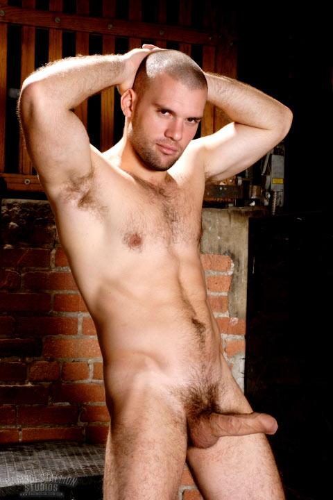 Hombres Desnudos Vergones