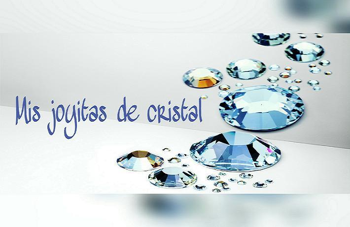 MIS JOYITAS DE CRISTAL DE SWAROVSKI