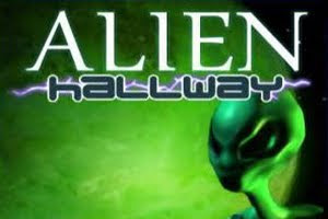 Alien Hallway [FINAL]