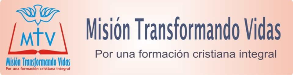 Misión Transformando Vidas