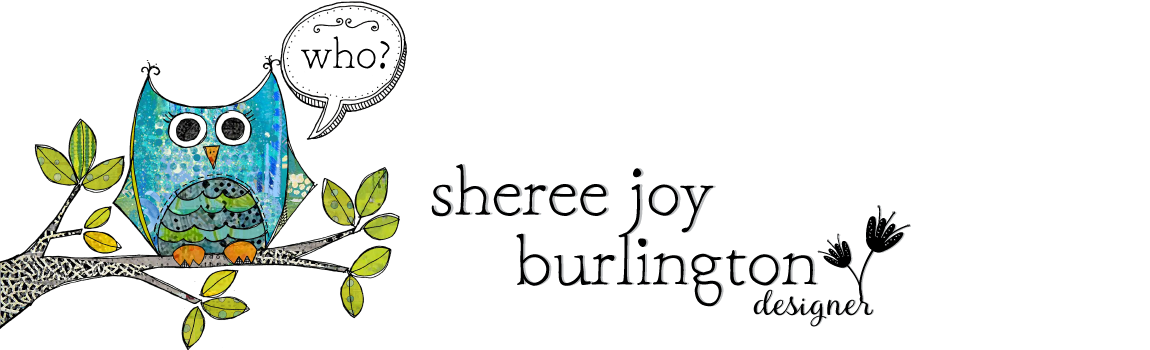 Sheree Burlington Creative Business Blog