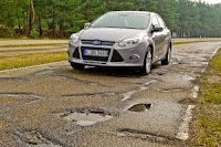 Top 10 Pothole-Proof Cars Revealed