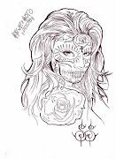 Mas diseños de tattoos Aztecas para tatuarse azteca tattoo