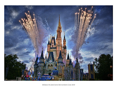 image for Magic Kingdom theme park