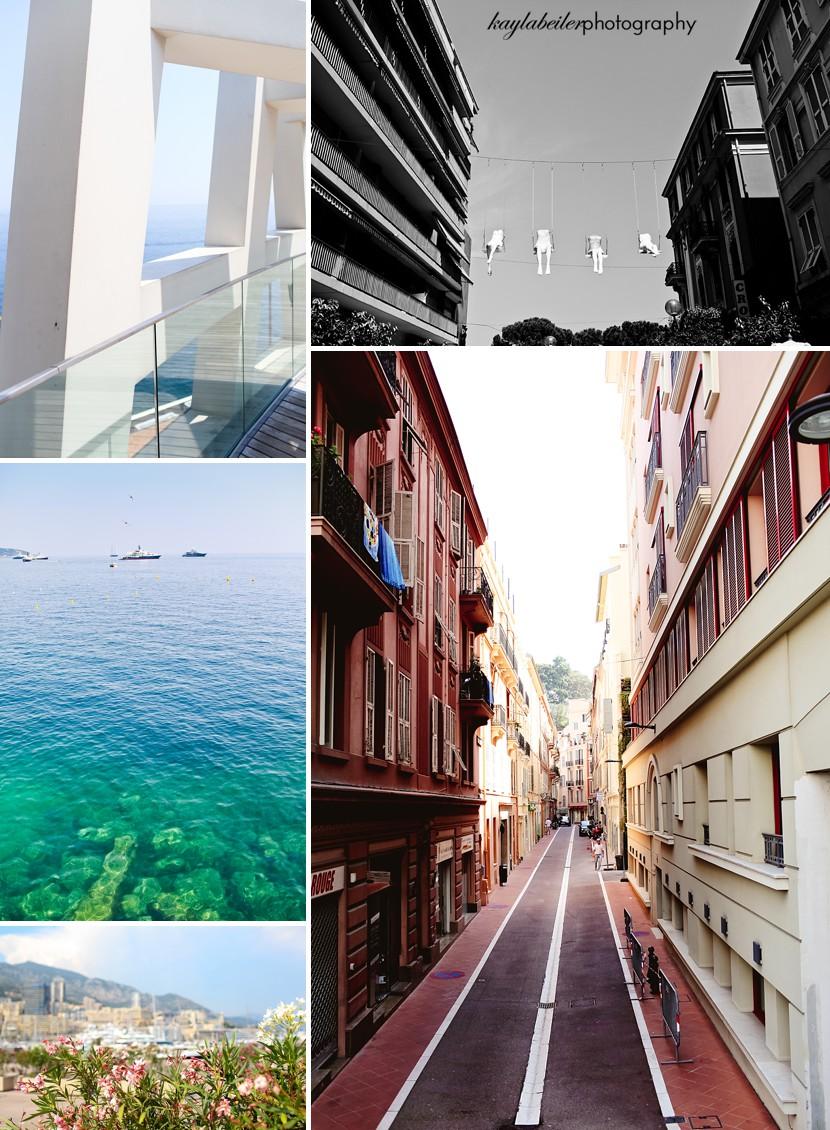 city of monaco photo