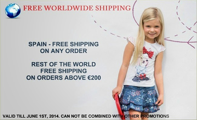 FREE WORLDWIDE SHIPPING ON ALL ORDERS ABOVE 200 EUROS