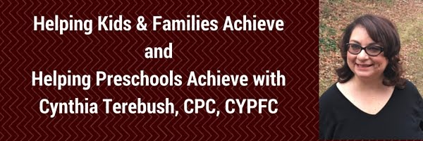 Helping Kids and Families Achieve with Cynthia Terebush, CPC, CYPFC