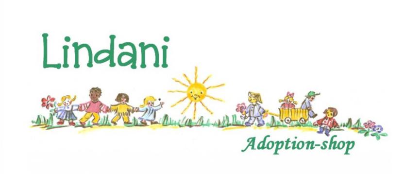 Lindani adoptionshop